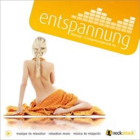 Neck Attack - Massage- & Entspannungsmusik Vol. 1, neckattack, musique de relaxation, relaxation music, musica de relajacion
