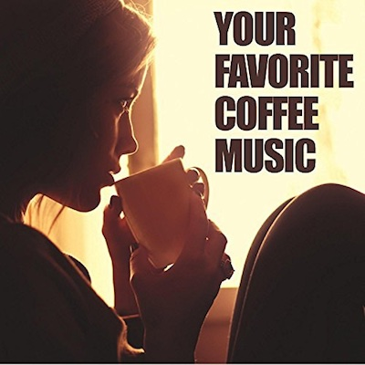 Your Favorite Coffee Music, iTunes Charts Top, Gabriel Florea, Dirk Schumacher