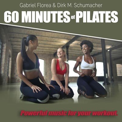 60 Minutes of Pilates